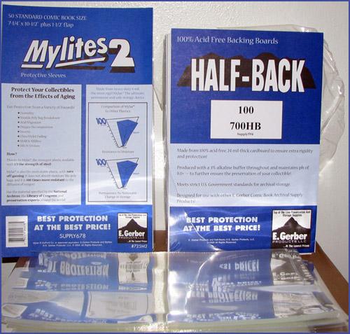 Mylar Mylite 2