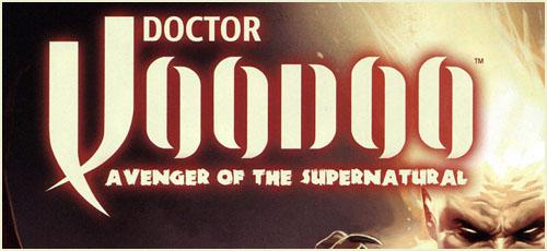Dr. Voodoo