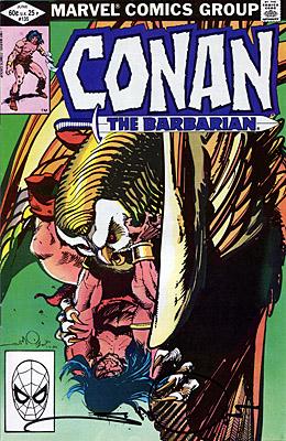 Conan 135