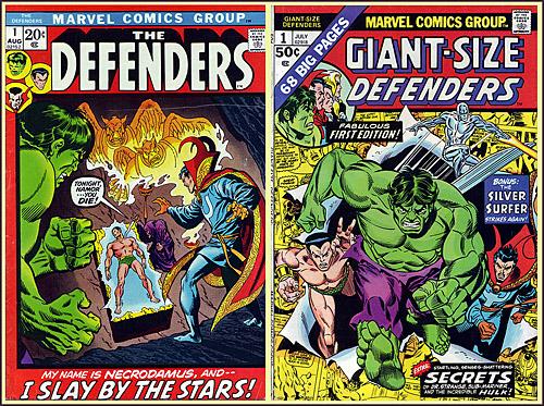 Defenders -1972