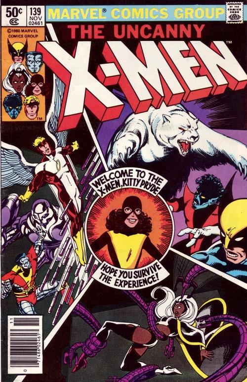 007-Uncanny X-Men-139-John Byrne