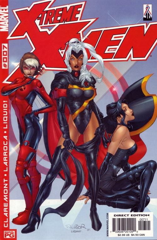 014-X-Treme X-Men-07-Salvador Larroca