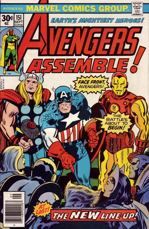 019-Avengers-151-Jack Kirby