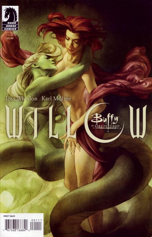 021-Buffy the Vampire Slayer-Willow-Jo Chen