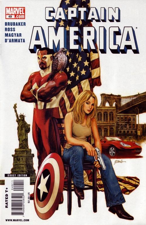 022-Captain America-49-Steve Epting