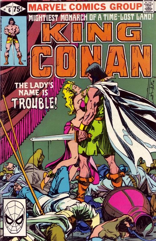024-King Conan-06-Walt Simonson