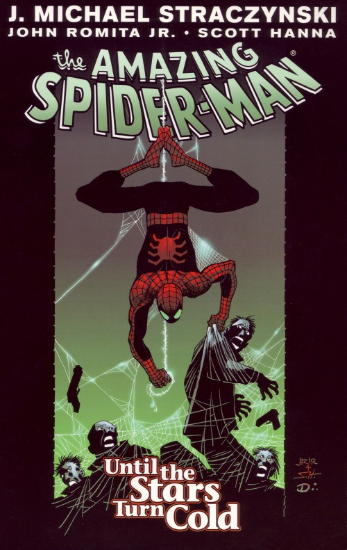 025-Amazing Spider-Man TPB-03- John Romita Jr