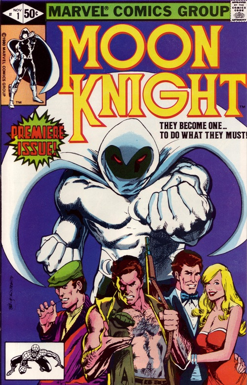 033-Moon Knight-01-Bill Sienkiewicz