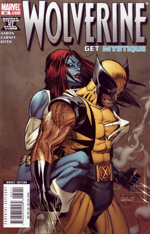 034-Wolverine-62-Ron Garney