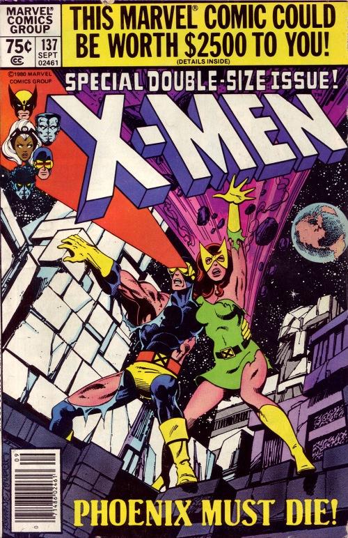 040-Uncanny X-Men-137-John Byrne
