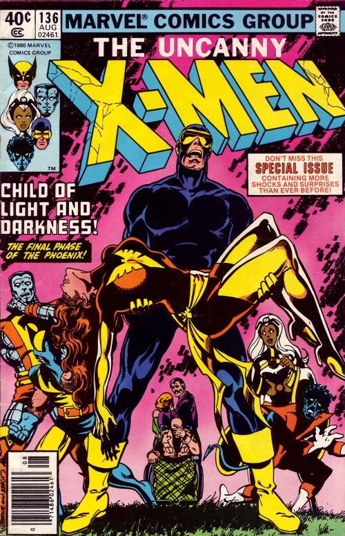 043-Uncanny X-Men-136-John Byrne