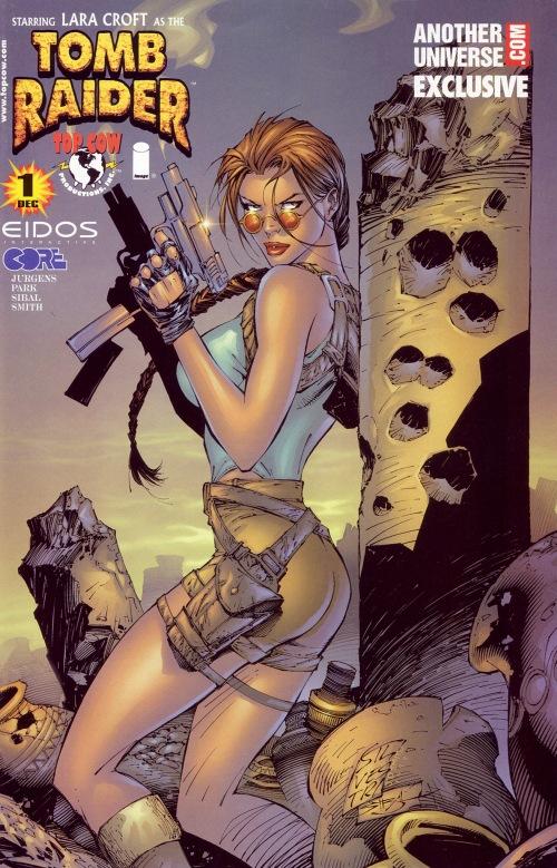 045-Tomb Raider-01-Marc Silvestri