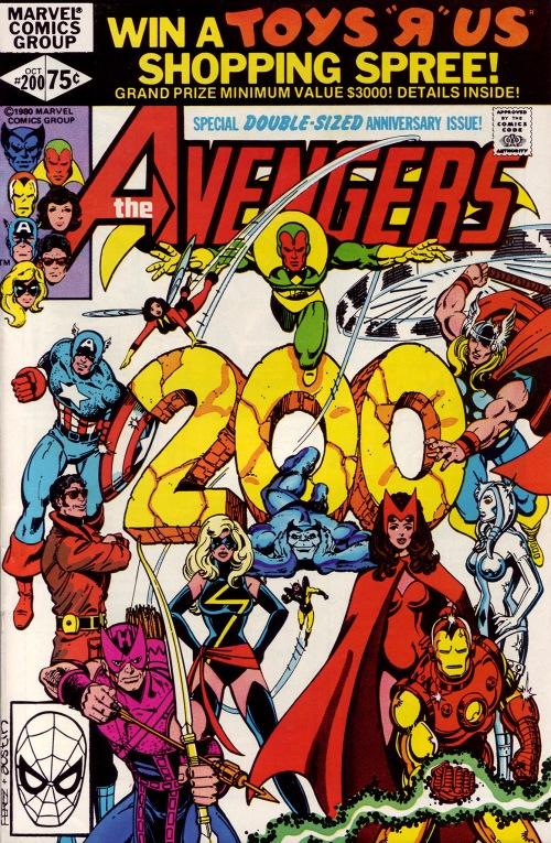 051-Avengers-200-George Perez