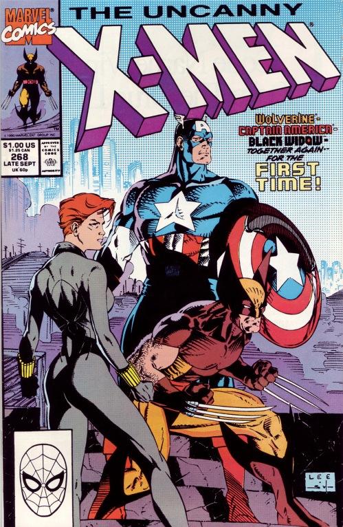 053-Uncanny X-Men-268-Jim Lee