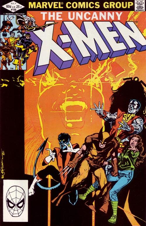 058-Uncanny X-Men-159-Bill Sienkiewicz