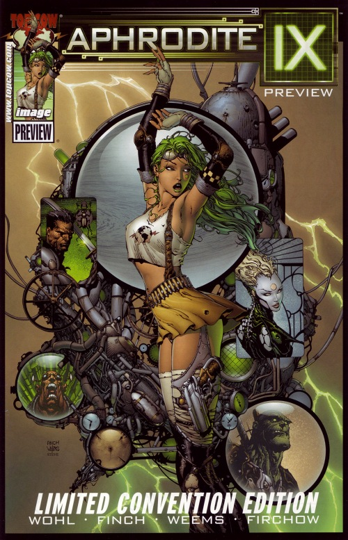 062-Aphrodite IX-Preview-David Finch