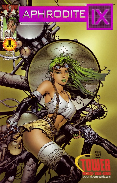 063-Aphrodite IX-01-David Finch