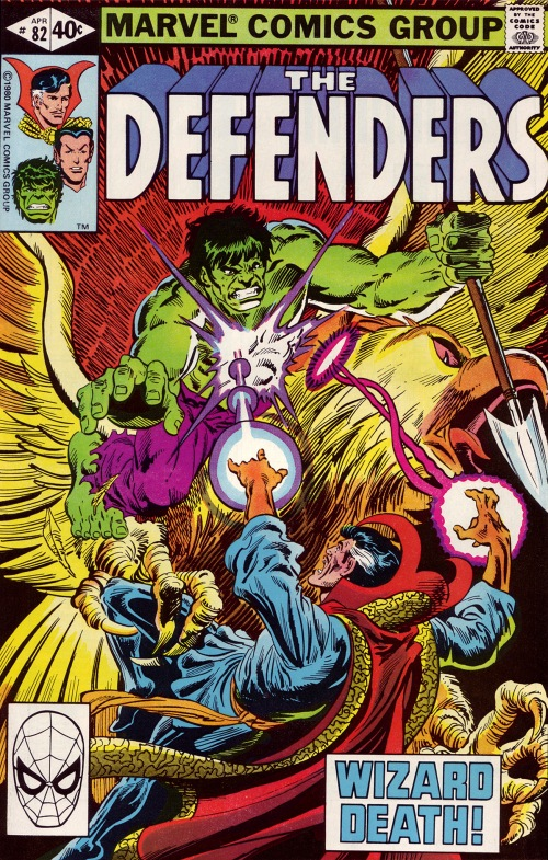 064-Defenders-82-Rich Buckler