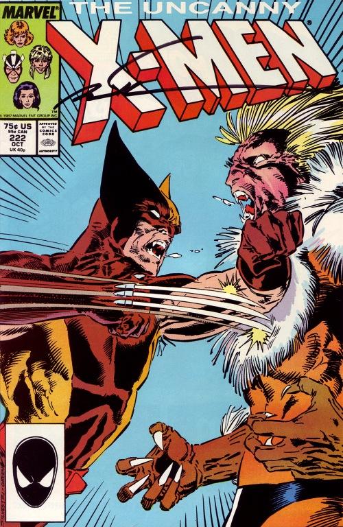 065-Uncanny X-Men-222-Marc Silvestri