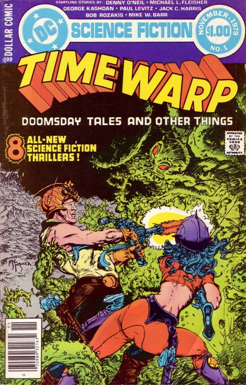 071-Time Warp-01-Mike Kaluta
