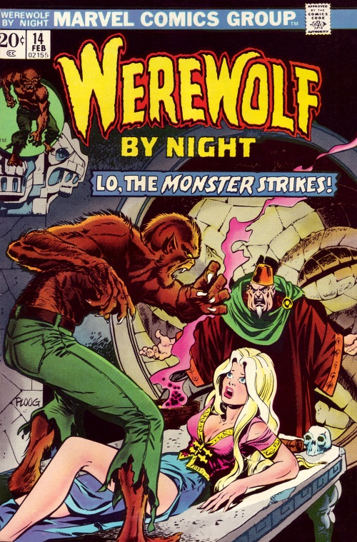 079-Werewolf by Night-14-Mike Ploog