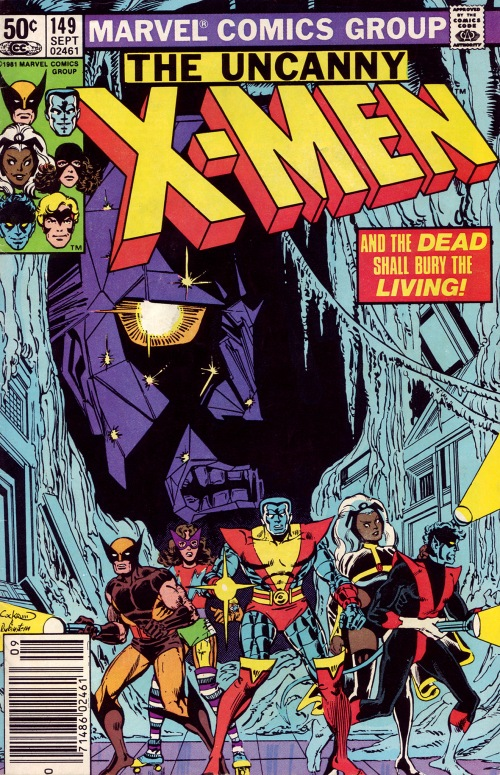 081-Uncanny X-Men-149-Dave Cockrum
