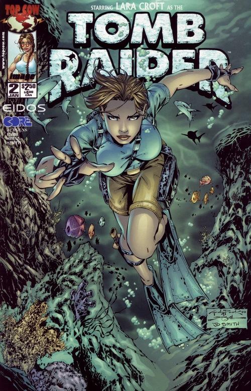 083-Tomb Raider-02-Andy Park