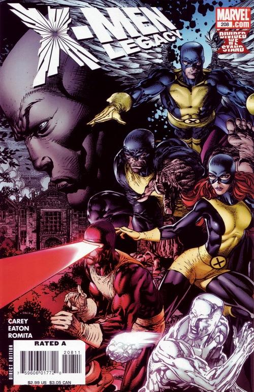 084-X-Men Legacy-208-David Finch