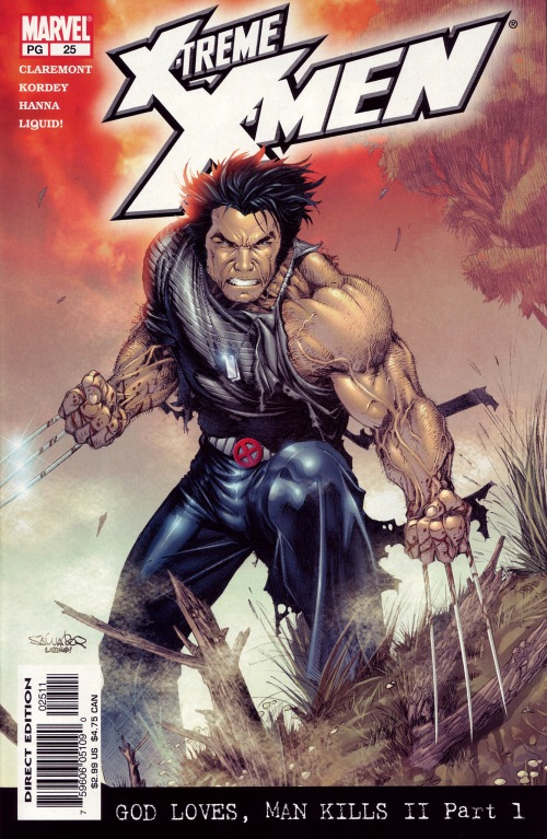 085-X-Treme X-Men-25-Salvador Larroca
