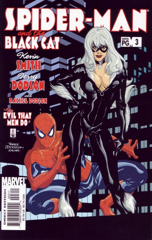 088-Spider-Man and the Black Cat-03-Terry Dodson