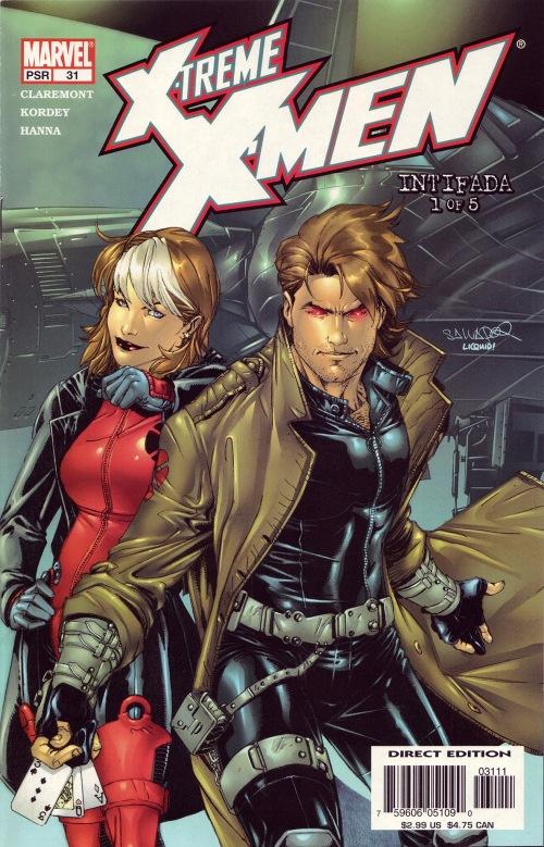 091-X-Treme X-Men-31-Salvador Larroca