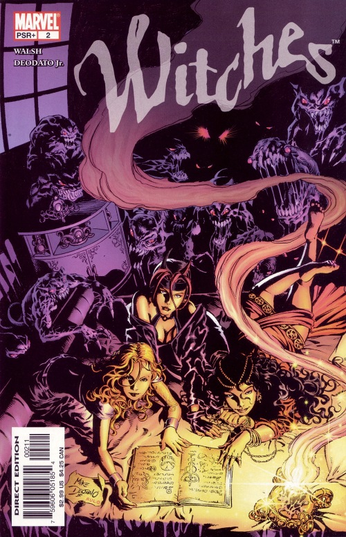 094-Witches-2-Mike Deodato