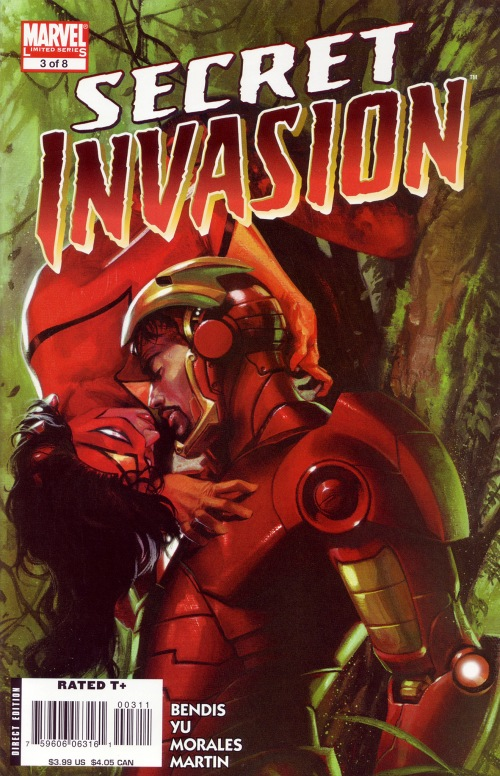 097-Secret Invasion-03-Gabriele Dell'Otto