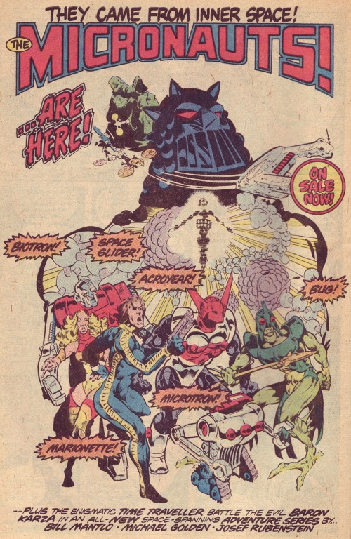 AD-Micronauts-Michael Golden