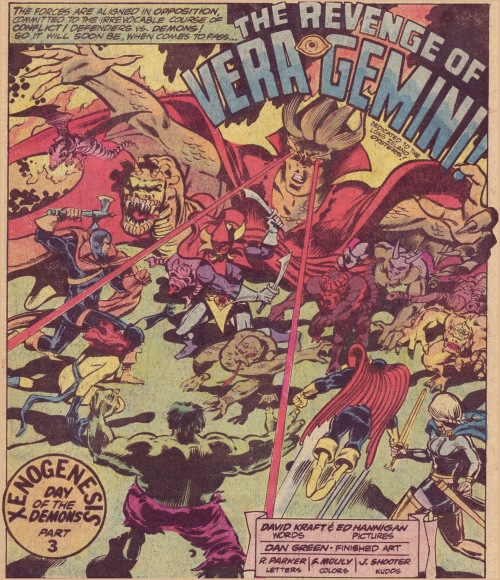 defenders-60-Ed Hannigan-Dan Green