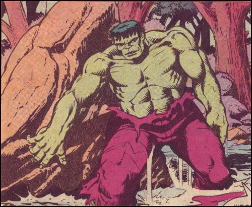 Defenders-67-ed Hannigan-Bruce-Patterson